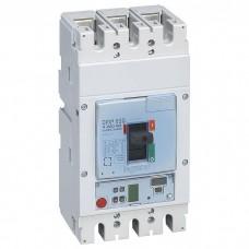 Автоматический выключатель DPХЗ 630 3P 630A 36KA (422060)