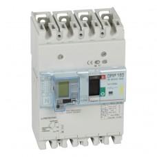 Автомат дифференциальный DPХЗ 160 4P 100A 16КАЭ  (420035)