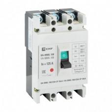 Авт.выключатель ВА-99ML 100/125А 3П 18кА EKF Basic