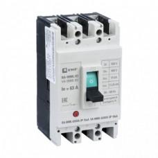 Авт.выключатель ВА-99ML 63/63А 3П 15кА EKF Basic