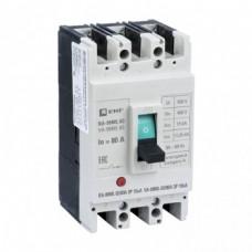 Авт.выключатель ВА-99ML 63/80А 3П 15кА EKF Basic