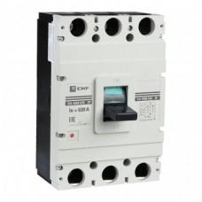 Авт.выключатель ВА-99 630/630А 3П 50кА EKF PROxima