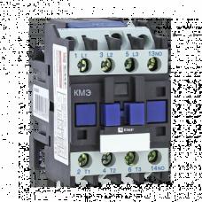 Контактор КМЭ малогабаритный 18А 400В 1NO EKF Basic CTR-S-18-400-BASIC