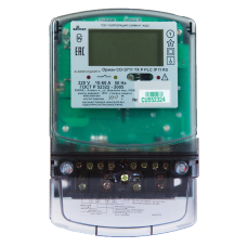 Счетчик электрический эн. ОРМАН СОАР-Э717 ТХ IP П RS (5-60А 220В) динрейка