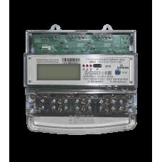 Эл.счетчик ДАЛА ТХ Р PLC IP П RS САР4-Э721 (3х220/380V 10-100A)