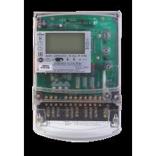 Электрический счетчик ДАЛА ТХ Р PLC IP П RS САР4У-Э721 (3х220/380V 5-7,5A)