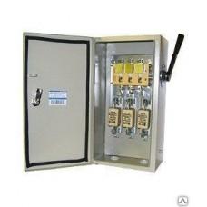 Ящик силовой ЯРВ 100 А  IP 54 с ПН-2