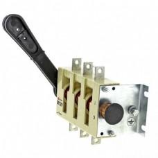Выключатель-разьединитель ВР32У-31B31250 250А 1напрв с д/г камерами сьемная  левая/правая рукоятка