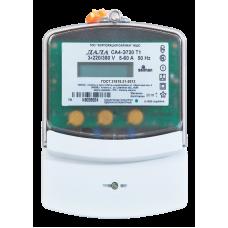 Электрический счетчик ДАЛА СА4-Э720 (3х220/380V 5-60A)