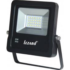 Светодиодный прожектор 20W SMD 1600Lm 6500K IP65 Lezard