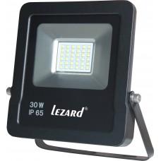 Светодиодный прожектор 30W SMD 2400Lm 6500K IP65 Lezard