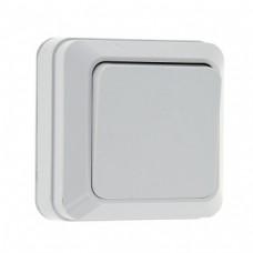 Выключатель РИМ 1-кл 10А белый EKF