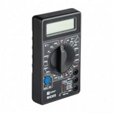 Мультиметр цифровой  M830В EKF Master