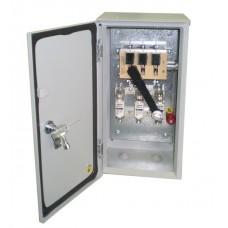 Ящик силовой ЯРВ 250А IP54 с ПН-2