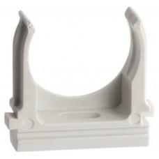 Крепеж-клипса D16 мм (100 шт.) PLAST EKF PROXIMA