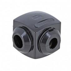 Ответвительный сжим (орех) У-733М (16-35 мм.кв.; 1,5-10 мм.кв.) EKF PROxima