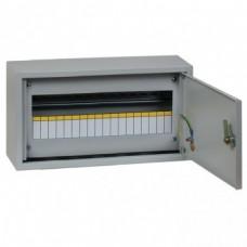 Щит распределительный навесной ЩРН-18M 220х400х120 IP31 EKF PROXIMA (MB21-18M)