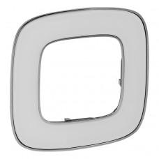 Valena Allure Рамка 1-п  зеркало  754421
