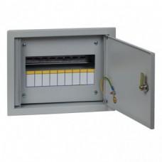 Щит распредю встраиваемый ЩРВ-9 (260х340х120 IP31 EKF PROXIMA MB11-9