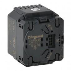 Celiane ZB выключатель без N  067221