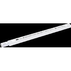 Лампа светодиодная ECO Т8 линейная 10Вт 230В 6500К G13 ИЭК