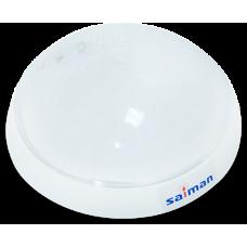 Светильник потолочный светодидный IP65 СПС-9-220 Д (9вт.220В, 4000К) с датч движ и освещ