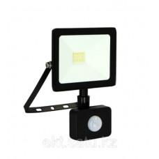 Светодиодный прожектор 10W SMD 800Lm 6500K IP65 Lezard