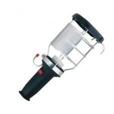 Светильник переносной с рукой из каучука  с вык 2P+PE 1*16A 220-240B 106-0400-0106-106