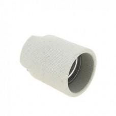 Патрон керамический Е40 (контакты медь) EKF PROxima